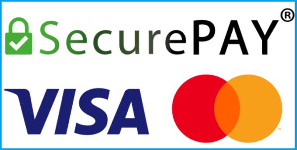 securepay入金